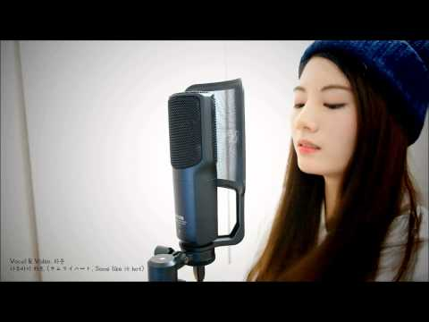 Some like it hot (サムライハート) ┃Cover by Raon Lee from YouTube · Duration:  3 minutes 17 seconds