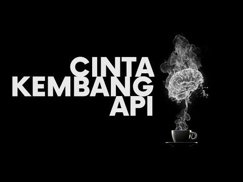 Gie - Cinta Kembang Api [Official Audio]