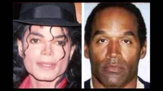 Paul Mooney Speaks on O.J.Simpson & Michael Jackson,Racism