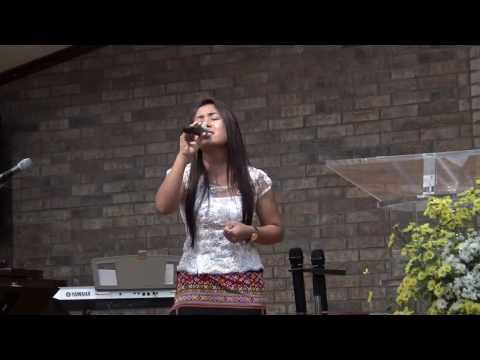 Naomi Par Tha Sung - Khuaruahhar Dawtnak