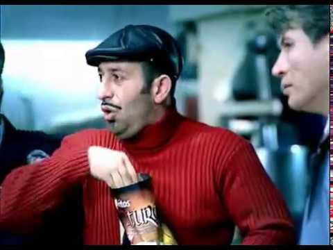 Cem Yılmaz Doritos Reklamları (2 Bölüm)