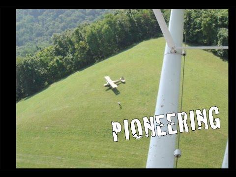 Pioneering :: Ohio Bush Planes