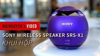 khui hop sony bluetooth wireless speaker srs x1 - wwwmainguyenvn