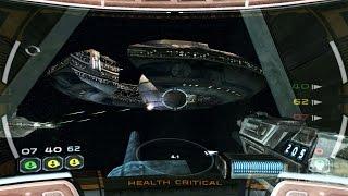 Star Wars Republic Commando part 12: Save the Ship