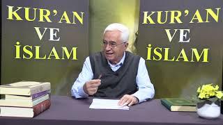 Kur'an ve İslam-265.Bölüm-Ya Sin Suresi 6.Bölüm