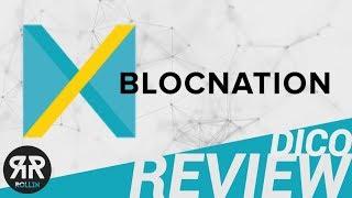 Blocnation DICO review
