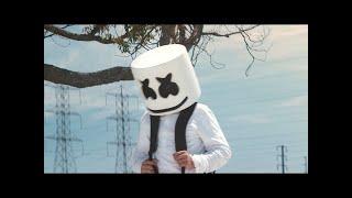 Marshmello - Alone cover