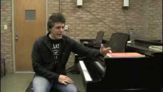 Rhythm and Counting Piano Lesson - Josh Wright Piano TV