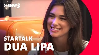 Hot, hotter, Dua Lipa | New Pop Festival 2016