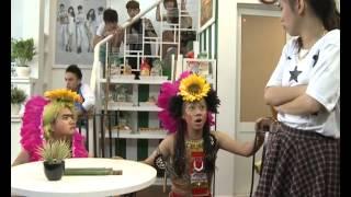 Tiệm bánh Hoàng tử bé tập 88 - Giải cứu San San