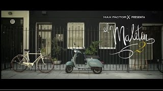 El Maletín 2 by Max Factor