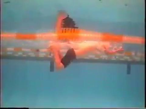Bơi  Ếch -Dạy bơi Sài Gòn