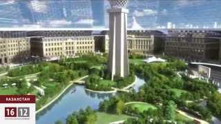 Город под куполом: мечта диктатора / 1612