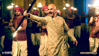 [{PREMIUM}]Housefull 4 |Official Movie |Akshay|Riteish|Bobby|Kriti S|Pooja|Kriti K|Sajid N|Farhad|