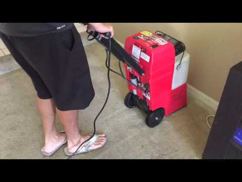 Rug Doctor Rental Mesa vs  Rotovac Professional Carpet Cleaning Mesa AZ
