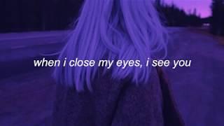 the road || hurts lyrics