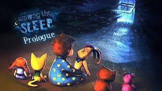 ESTO EXPLICA la HISTORIA de Among the Sleep Enhanced Edition - DLC / Prólogo (Horror Game)