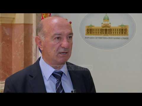 Shqiptarët votuan Brnabiç - Top Channel Albania - News - Lajme