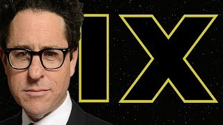 Only JJ Abrams knows the Star Wars 9 title?