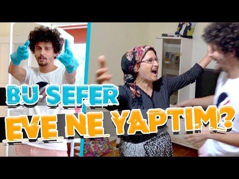 Temizlik Avcısı Marulkafa | Anneme Bayram Hediyesi!
