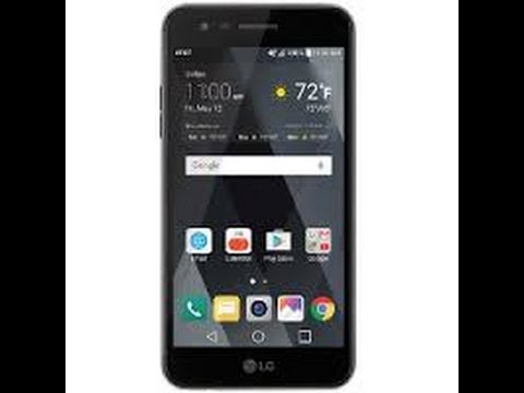 NEW AT&T GO Phone LG Phoenix 3 Launches March 10 Review Of Specs, Features, MTR Live Chat