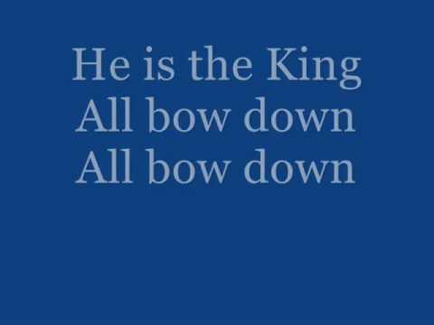 All Bow Down ( Chris Tomlin )