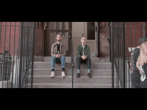 HONNE - Day 1 ◑ (Brooklyn Session)
