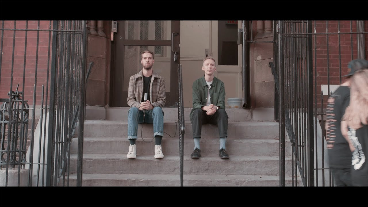 Download HONNE - Day 1 ◑ (Brooklyn Session)