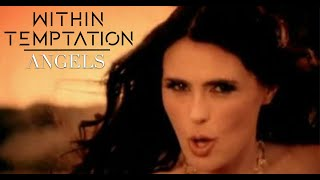 Official video for Angels by Within Temptation. Off of The Silent F...