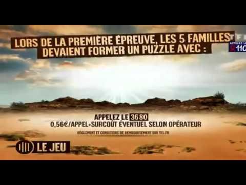 La Ferme Jérome – Clash familles d'explorateurs
