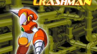 Megaman 2 - Party Crasher Remix
