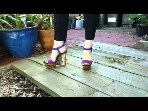 How It's Made - Wooden Shoes 2015 from YouTube · Duration:  4 minutes 39 seconds