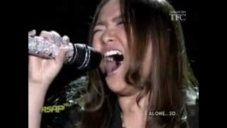 Charice 'In This Song' on ASAP XV