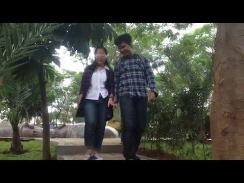 Regina - Aku Jatuh Cinta (Video Cover) by SMA YUPPENTEK 1 TANGERANG