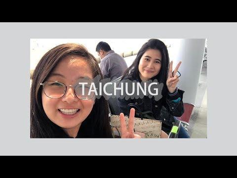 TAICHUNG -TAIWAN 2017