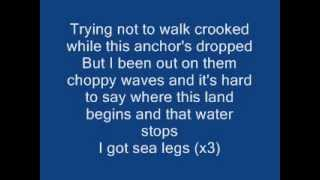 Run The Jewels Killer mike and EL P - Sea legs lyrics