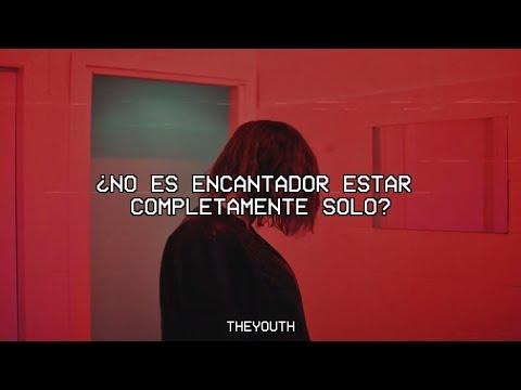 Billie Eilish & Khalid - Lovely (Sub. Español)