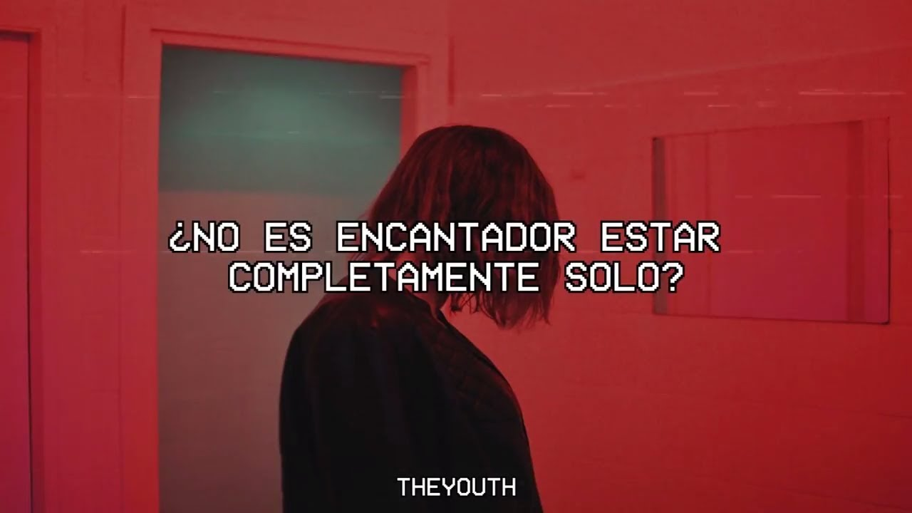 Billie Eilish Khalid Lovely Sub Español Youtube