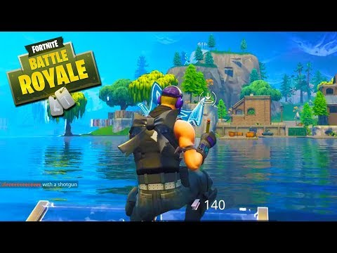 ALL MEN ARE PIGS! - Fortnite Battle Royale with The Crew!
