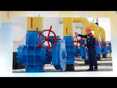 Политика и шантаж Украина готовится к остановке транзита газа из России