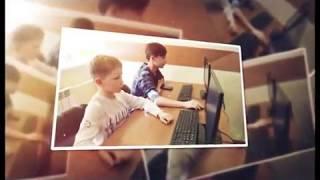 Детская Компьютерная Школа (7 уровней обучения)