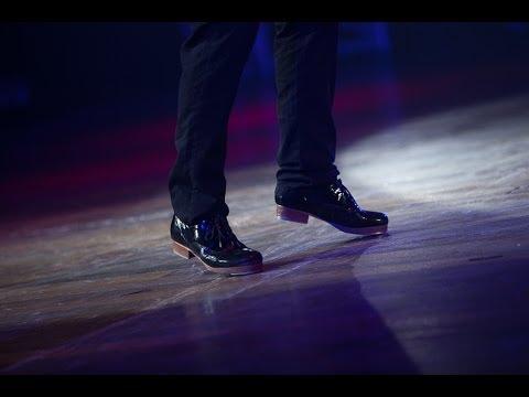 "Jacob Banks -- Worthy choreography by Aleksandr Ostanin | Dance Show ""the BEST"" 2014"