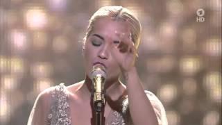Rita Ora - Body on me (Bambi 2015) Video