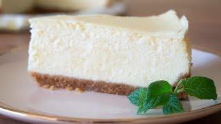 NY Cheesecake Rezept - Any Blum - Serie #152