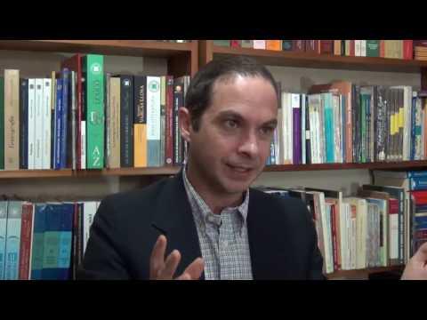Pedro Favaron: Ayahuasca, medio de diagnóstico