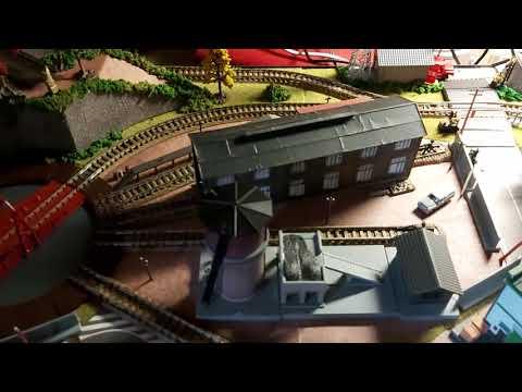 八田元氣小棧: 全新日版 TOMIX  講談社 週刊SL時代  昭和的鐵道模型 2020.03組合完成 N軌