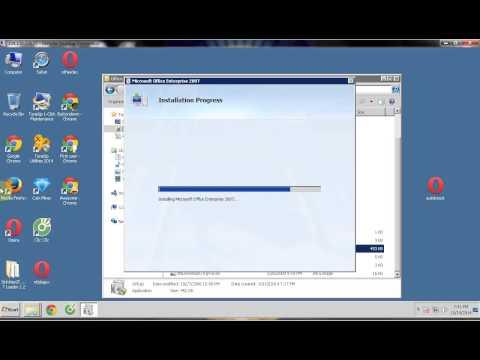 Télécharger Suite Microsoft Office 2007 (SP2) pour Windows ...