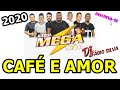 BANDA MEGA SOM - CAFÉ E AMOR LANÇAMENTO EXCLUSIVO LAMBADÃO 2020