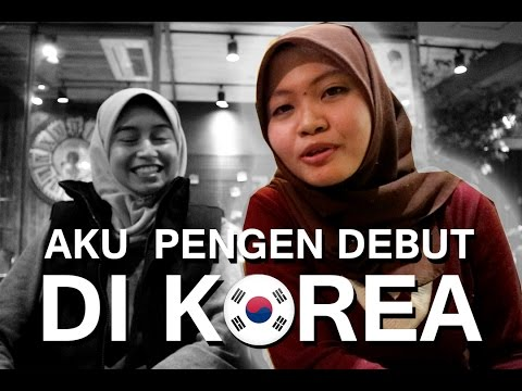[ENG SUB] Real life of Indonesia scholarship grantees in Korea