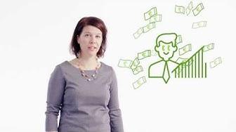 Osakekauppa ja osakesijoittaminen, Sijoituskoulu – Jakso 8 | S-Pankki